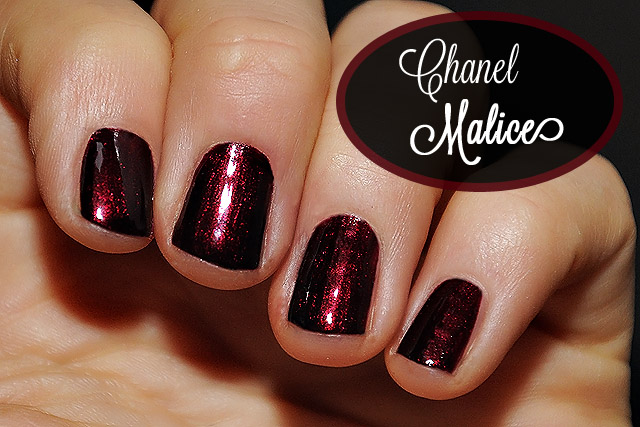 chanel-malice